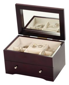 Tea Tree Tabatha Jewellery Box