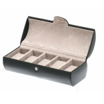 Black Five Watch Box