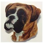 Boxer Dog Lead Hanger