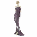 Lady Patricia Manor House Figurine