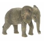 Large Standing Elephant Ornament
