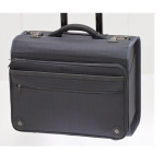 Manhattan Grey Lockable Pilot Case