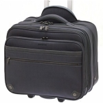 Manhattan Grey Multifunction Trolley Case