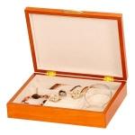 Oriental Rose Ellie Jewellery Box