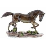 Prancing Horse Ornament