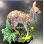Red Deer Ornament