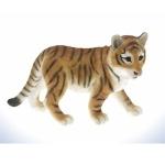 Standing Tiger Cub Ornament