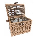 Two Person Fitted Hamper