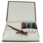 Calligraphy, Pens and Sets