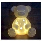 Bear Night Light Table Lamp