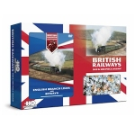 British Railways DVD and 500 Piece Jigsaw