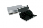 Business Card Holder Fan