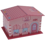 Candy Store Musical Jewellery Box