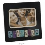 Ceramic Photo Frame Friends