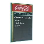 Coca Cola Specials Today Chalkboard