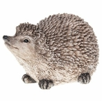 Country Hedgehog Ornament