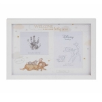 Disney Bambi Hand Print and Photo Frame