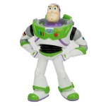 Disney Buzz Lightyear Collectable Figurine Ornament