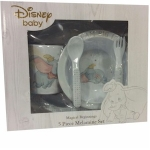 Dumbo Five Piece Dinner Set