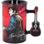 Elvis 1968 Comeback TV Special Mug