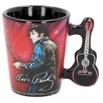 Elvis 1968 Comeback TV Special Espresso Cup