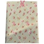 Green Rose Chintz  Memo Board