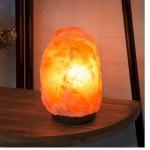 Himalayan Rock Salt Table Lamp