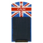 Keep Calm Union Jack Chalk Board