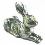 Lying Rabbit Ornament