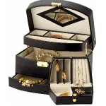 Midnight Moods Consort Jewellery Box