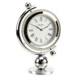 Miniature Globe Clock