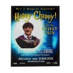 Moviecology Happy Chappy Photo Frame