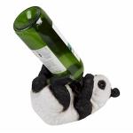 Naturecraft Panda Wine Bottle Holder