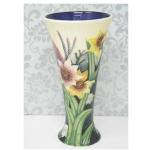 Old Tupton Ware Slim Summer Bouquet  Vase