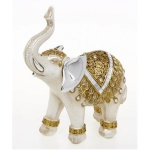 Medium Jaipur Elephant Ornament