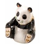 Panda Trinket Box