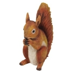 Red Squirrel Ornament