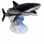 Shark Trinket Box