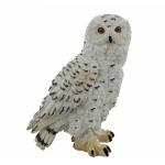 Small Snowy Owl Ornament