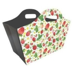 Strawberries Folding Tidy Bag
