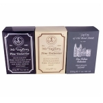 Triple Pack of Mixed Soaps