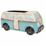 Village Pottery Camper Van Plant Pot