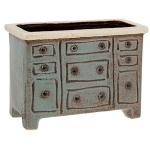 Village Pottery Small Sideboard Plant Pot
