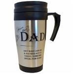 World's Best Dad Travel Mug